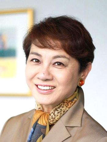 代表理事 宮嶋泰子