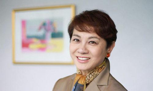 一般社団法人カルティベータ 代表理事宮嶋泰子からのご挨拶