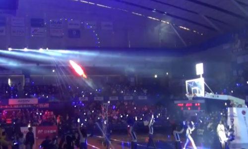 Bリーグ(日本プロバスケットボール・リーグ)2018-2019ホスピタリティーNO.1クラブ賞受賞シーホース三河の「おもてなし」はここまで徹底している!!