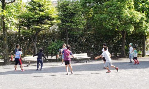子育てパパママ必見!子どもの体力⑤最終回 部活動と地域クラブをデータで見る!日本の子どもの身体活動環境
