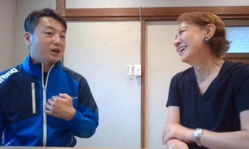 安部篤史その2 男子シンクロの競技者としての目覚めからメダル獲得までのストーリー