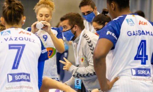 コロナ禍のスペインプロスポーツ事情: 熊本女子世界選手権で銀メダル獲得のハンドボール代表コーチに聞く