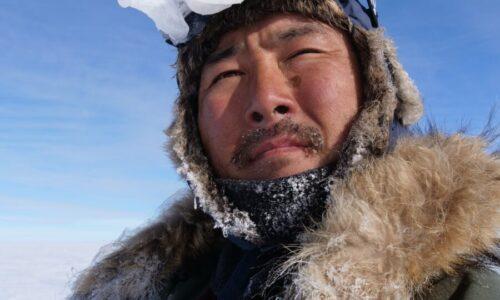 2月20日20時から スタディートークは極地探検家荻田泰永さん 「冒険から見えてきたもの」