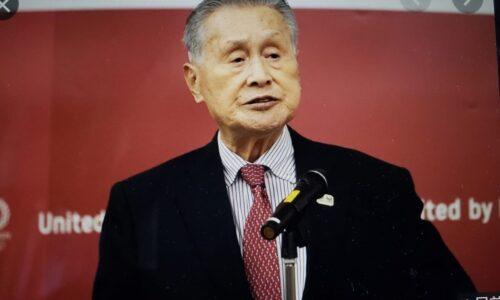 森喜朗東京オリ・パラ組織委員会会長の女性蔑視発言に思う